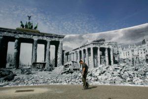 «Страшное время в истории Германии, которое мы сами сотворили»