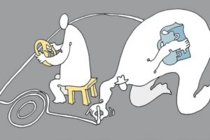 Электромобили потребуют напряжения