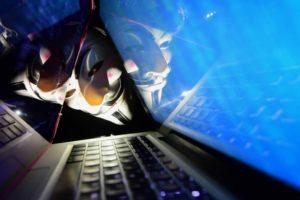 Риски киберпреступности стали материальными