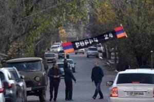 Азербайджан наказал иранцев в Армении