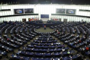 Евросоюз и Россия перешли на «сильную лексику»