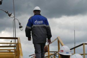 «Газпром» увеличит инвестпрограмму