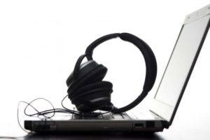 Плюсы онлайн радио