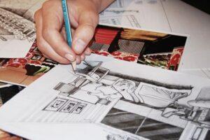 Обучение искусству дизайна