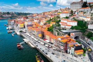 Трудоустройство в Португалии