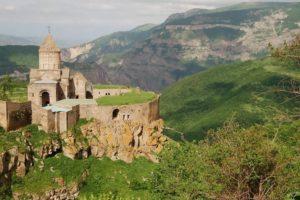 Армения и Азербайджан начали Сюнико-Зангезурскую операцию