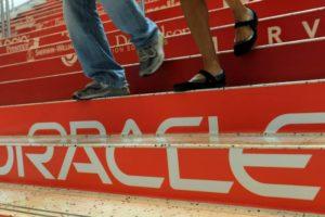 Oracle снимают со вклада