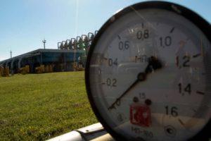 «Газпром» урежет транзит через Польшу